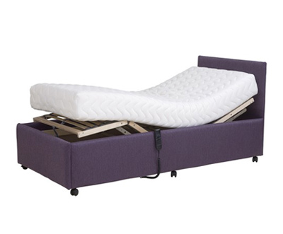 Electric Adjustable Beds And Mattresses By Relax Masters