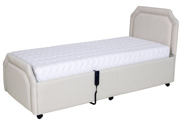 Electric Bed June 2017